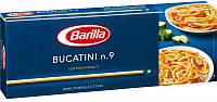 Макаронные изделия Букатини №9 «Barilla» 500г