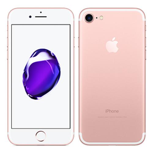 Смартфон Apple iPhone 7 256GB Rose Gold (MN9A2) (Відновлений)