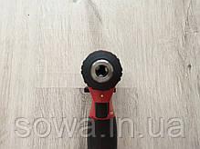 Акумуляторний шуруповерт Max mxcd12L ( Реверс, 12В ), фото 3