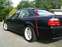 BMW 7 серия E-38 1994-2001 гг. Бленда (стекловолокно, под покраску)