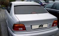 BMW 5 серия E-39 1996-2003 гг. Бленда (стекловолокно, под покраску)