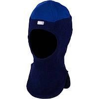 Демисезонный шлем для мальчика TuTu 127 арт. 3-004491(46-50, 50-54), фото 1