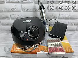 Фрезер для маникюра MPZ 601 ,45000 об/мин 65ватт (черный)