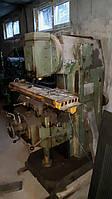 6Р11 Вертикальный консольно-фрезерный станок, фото 1