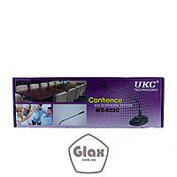 Микрофон UKC MX-622C для конференций