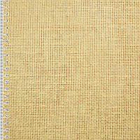Рогожка з целюлози на флізеліні жовта світла, ш.150 (21701.003)