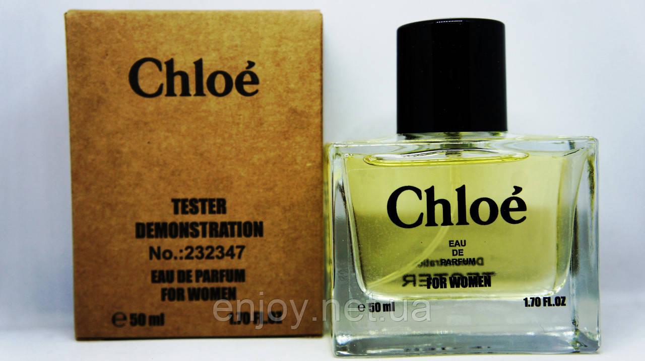 Тестер-мини Chloe Eau De Parfum