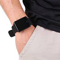 Фитнес-браслет F21 Black тонометр, пульсометр, шагомер, калории, для iPhone и Android, фото 3