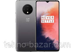 Смартфон OnePlus 7T 8/256gb Frosted Silver Android 10 Qualcomm Snapdragon 855 3700 мАч