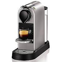 Капсульная кофеварка Krups Nespresso Citiz XN740B