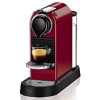 Капсульная кофеварка Krups Nespresso Citiz XN740540