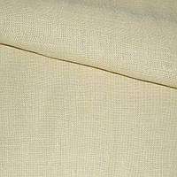 Рогожка джутова на флізеліні молочна, ш.150 (21704.001)