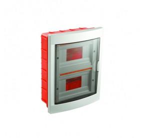 Встраиваемые боксы под автоматы viko | настенные боксы под автоматы