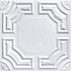 Плита потолочная белая Формат арт. 2402
