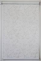 Готовые рулонные шторы 500*1500 Ткань Бамбук (Квиты 5174/1)