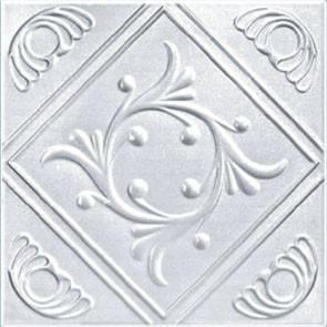 Плита потолочная белая Формат арт. 2502