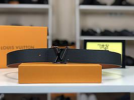 Ремень Louis Vuitton двусторонний