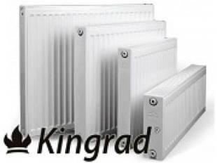 Стальные радиаторы Kingrad 11тип