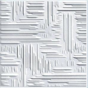 Плита потолочная белая Формат арт. 2602