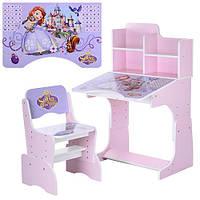 Дитячі парти - растишки і комплекти дитячих меблів в асортименті