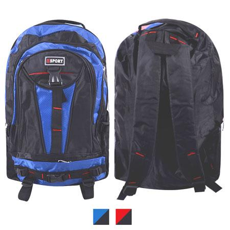 Рюкзак туристичний, R17682