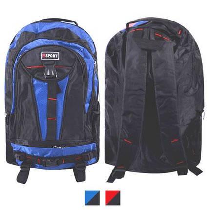 Рюкзак туристичний, R17682, фото 2