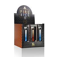 Набор вибраторов Rocks Off Bamboo Fire and Ice (12 штук) 459533