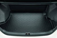 Toyota Corolla 2013+ гг. Оригинальный коврик в багажник PZ434-E3303-PJ