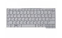 Клавиатура для ноутбука SAMSUNG (N128, N143, N145, N148, N150, NB20, NB30) rus, white