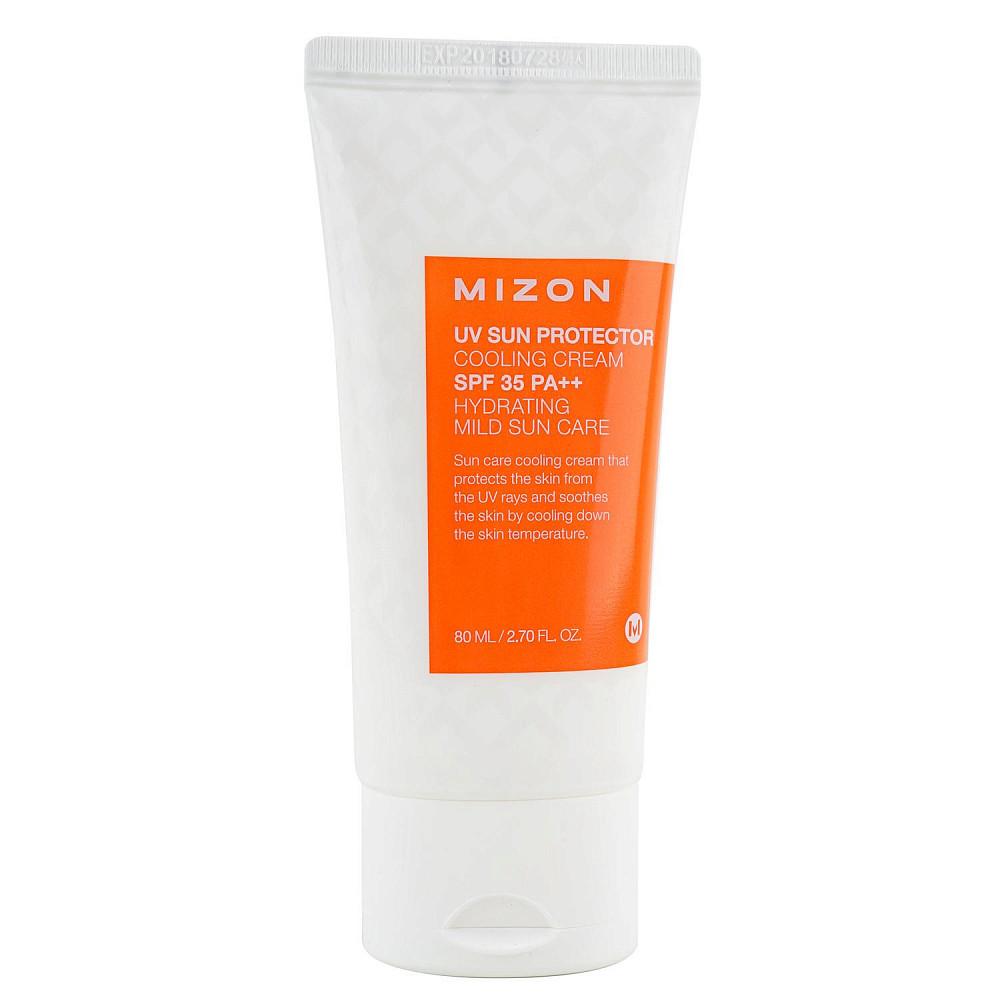 Солнцезащитный крем для лица Mizon UV Sun Protector Cream SPF 50+ PA++