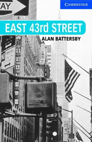 CER 5 East 43rd Street with Audio CDs