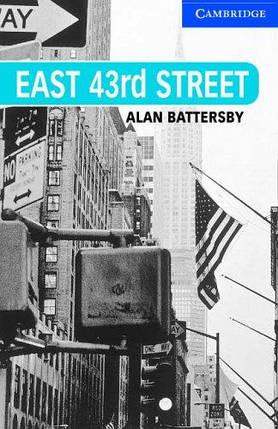 CER 5 East 43rd Street with Audio CDs, фото 2