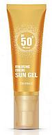 Солнцезащитный гель с гиалуроновой кислотой Deoproce Hyaluronic Cooling Sun Gel SPF 50 PA+++ 50 г
