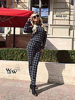Женский утепленный костюм / кашемир / Украина 3-040, фото 1