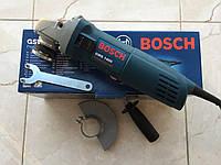 🔶 Болгарка BOSCH GWS1400 /  1400 Вт / 125 мм.