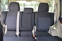 Mitsubishi Pajero Wagon IV Авточехлы Premium