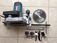 🔶 Дисковая пила Euro Craft cs221  /2700 Вт/ Гарантия качества