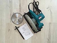✔️ Пила дисковая Makita_Макита 5704R ( 180 мм; 1200 Вт )