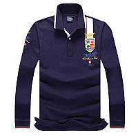Aeronautica Militare original мужская рубашка поло аэронавтика милитари, фото 1