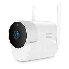 IP Wi-Fi Камера Xiaovv XVV-1120S-B1 1080p наружная панорамная