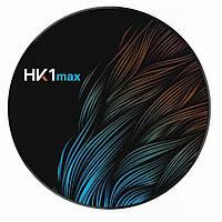 Smart TV Box HK1 Max 4/32gb 4K Android 9.0 Cortex-A53 RK3318,iptv.торент тв,онлайн кинотеатр, фото 2