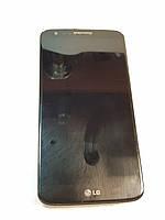 Мобильный телефон LG G2 32GB - Оригинал Б/У на Запчасти