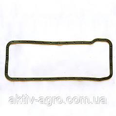 Прокладка поддона ЯМЗ-536 силикон