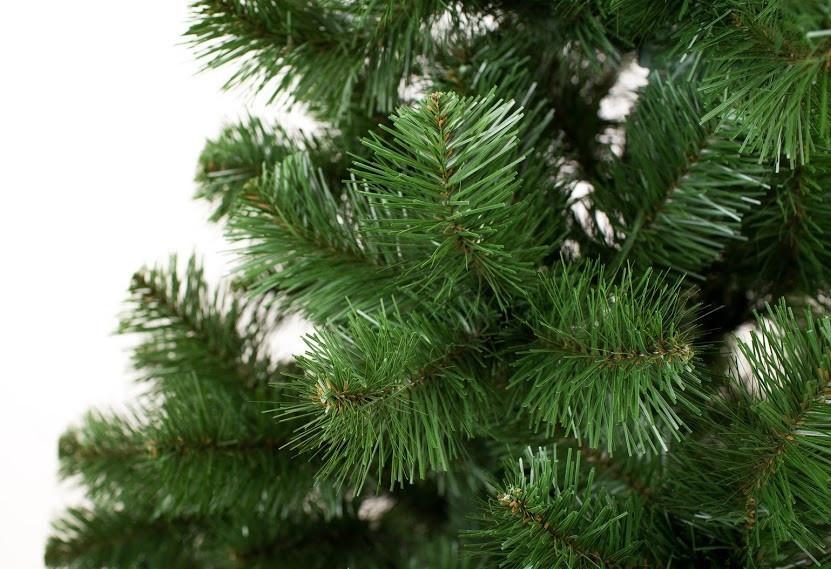 Ялинка Класична 0,55 м (55см) штучна Лісова Зелена новорічна (Ялина)(Ялинка Лісова)