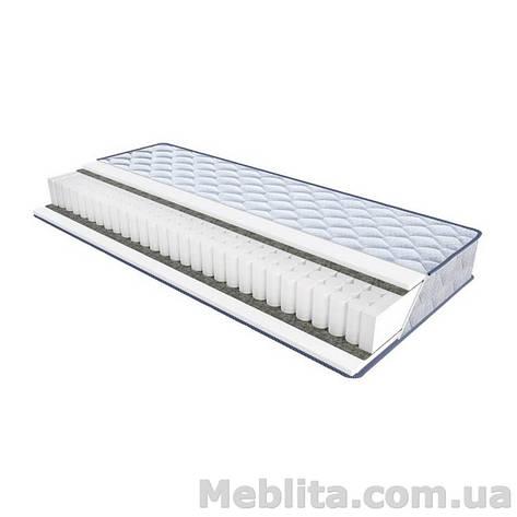 Ортопедический матрас Sleep&Fly Silver Edition SELEN 180х190 ЕММ, фото 2