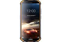 Защищенный смартфон Doogee s40 3/32gb Black/Orange MediaTek MT6739 4650 мАч, фото 3