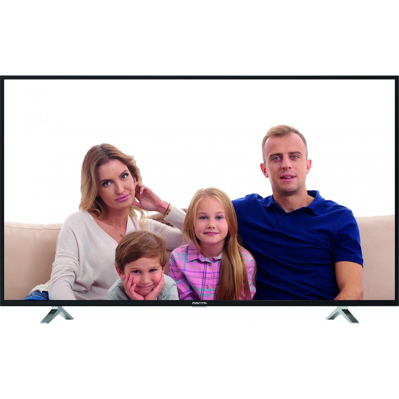 "Телевизор Manta 49LUS79T 49"" (3840х2160)"