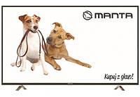 "Телевизор Manta 49LUS79T 49"" (3840х2160), фото 2"