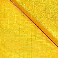 ПВХ тканина Оксфорд рип-стоп жовта ш.150 (22112.004)