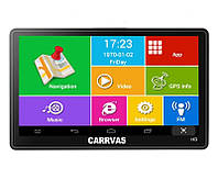 Грузовой GPS навигатор Carrvas (hub_nsUt38141)